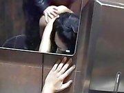 Party- Jule Gefickt In Toilet of KFC