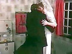 vintage - corno casamento