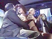 Debora Wells, Emma Rush, Lynn LeMay in der klassischen Pornovideo