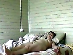 Mature Russian Couple Having Sex
