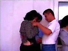 sexuales turco Amateur