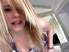 Scarlett Tatlılar : blk