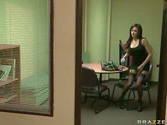 Офиса половые инструкций от Breanne Бенсон в