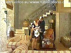 Pater e Figlia Italiani italienischen Porn