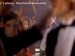Selena Steele Tracy om Wynn Randy spjut i klassisk fan klippet