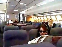 American stewardess 1