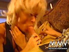 MMV Films Busty German Mature enjoys a good fuck