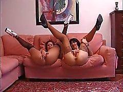 mom anal threesomes