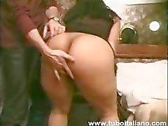 Italian Amateur Vaimo Simona Moglie
