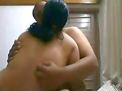 Indian Couple Passionate Kissing On Live Cam-- By Sanjh