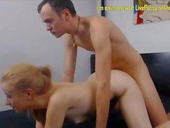 Hardcore Lesbian Pussy Eating