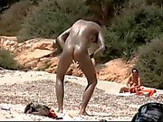 Nude Beach - Plage