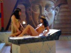 De l'art la sexualité en Egypte