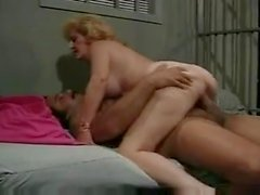 Kitty Foxx And Ron Jeremy
