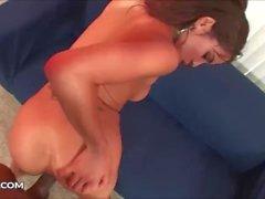 Renea Cruz in un POV Fuck Sssion