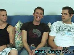 Homosexuell Twink Jungen mit runden Knackärsche Es war offensichtlich, dass S