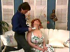 Efsanevi Olgun Big Tit Kraliçe Kedi Natividad Anal alır