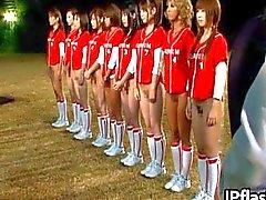 Beyzbol Takımı Cinsiyet