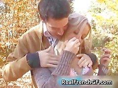 Forestal explosiva francés teen maldito divertido parte6