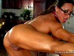 Denise Masino - Alpha Pussy - Femme carrossiers