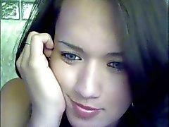 Cinza deusa de olhos ...