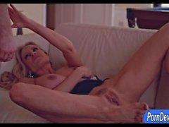 Riesen Titten Frau Kelly Madison vermasselt
