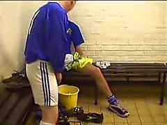 futebol de Orgias