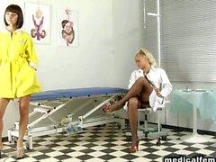 CFNM Prostata Massage