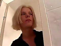 Monika Sommer : anal , deepthroat , ass- creampie