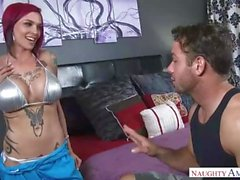 Meine Hot Step Mom Anna Bell Peaks