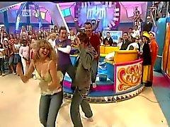 Holly Willoughby Nipel Kayma TV