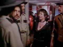 Бамби Вудс Роберта города Керман Ashley Уэллса в классическом кино ххх