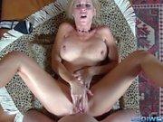 Sexo com Stepmom com Jodi West