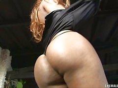 Mariana Fenix Allein