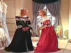 Los Tres Mosqueteros de Pt1 (1992 )