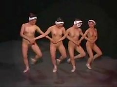Japanese Nude Ballet 2