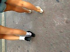 os adolescentes turca disponíveis burro apertado on pés
