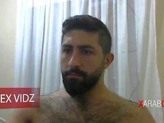 Arap Gay - Hassim - Suriye - Xarabcam