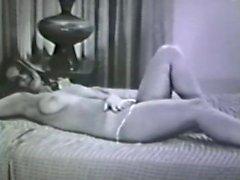 Softcore Обнаженные 572 1960 х - Сцена 7