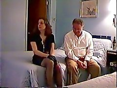 Erstaunlichen Warm Amateur Cuckold With Young Kerl