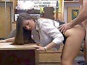 Abafada Aficionados bichano menina grande boobs do fodida por pawnkeeper
