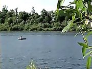 Gender from the river gets recorded
