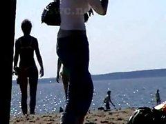 Spion WM an der Strand ( Piss WC) sessi ... - xvideos