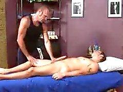 O que uma massagem!