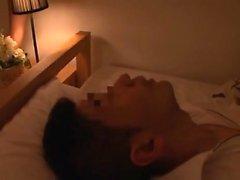 Japon oral seks cumshot bazıları ilk kez