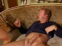 Alicia Rhodes - Grand Theft Anal