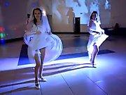 sexy dance die Braut