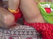 I again fucked my love desi granny (Hindi Audio)