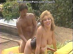 Эмбер Линн выполнен в классическом сексуальная сцена