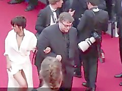 Софи Марсо Cannes 2015